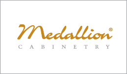 Medallion logo