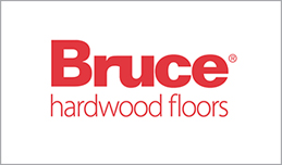 bruce laminate floor logo