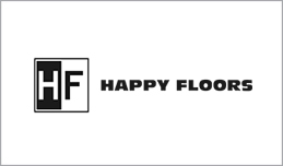 happy floors logo