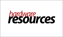 hardware resource logo