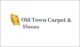 old town carpet and floors logo